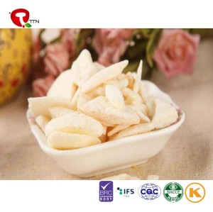TTN New Sale Wholesale Cheap Price Quality Assurance Freeze Dried Pear Fruit