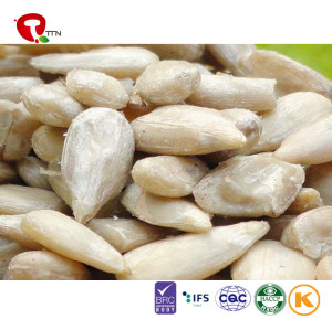 TTN 2018 Factory  Direct Selling  Latest Harvest Sunflower Kernel