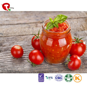 TTN Hot Sales Natural health Red Tomato Sauce