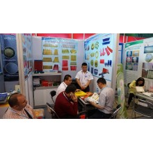 The 117th China import and export commodities fair