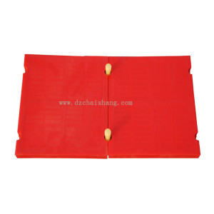 Polyurethane Screens,  Rubber Screens  and Wedge Wire Screens for iron , Copper and gold screening