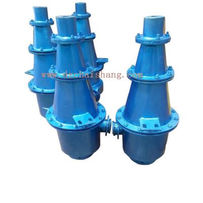 Hydrocyclones (Desander , desilter)