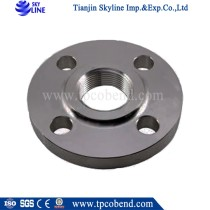 Wholesale ansi b16.5 class 150 steel forged flange