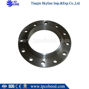 Wholesaler ansi b16.5 class 150 steel forged flange