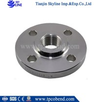 jis sae a105 forging flanges carbon steel pipe price