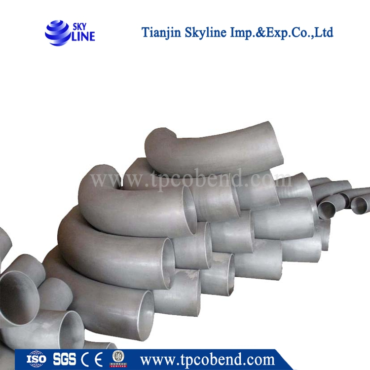 Supply stainless steel pipe bends factory buy