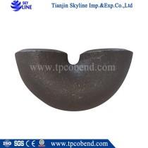 carbon steel 180 return u bend pipe fittings