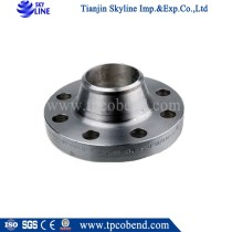 Supply high quality wide water flanges pipe fittings