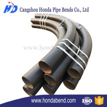 Pipe Bend 45/90 degree carbon steel seamless bend manufacturer