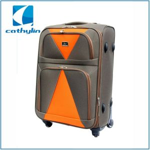 New arrival Hot selling good price high quality trolley and travel luggage sets