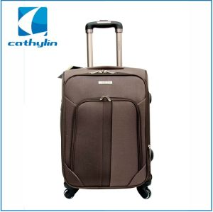 2017 Fashion Hot selling cheap high quality four wheels luggage suitcases luggage