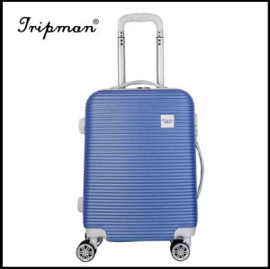 New Arrival Fashion Light Weight ABS Trolley Luggages