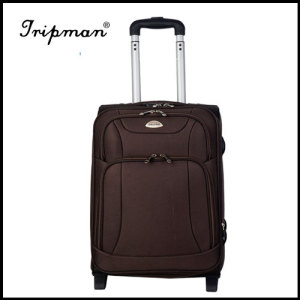 New Design Soft Nylon Luggage
