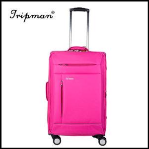 New Design Soft Nylon Luggage