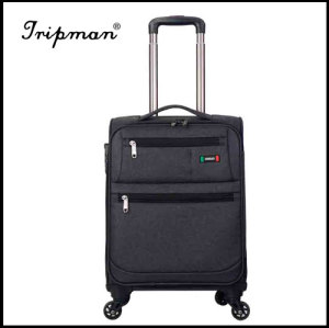New design Nylon travel luggage