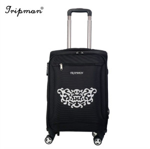 Tripman Business EVA Luggage Outside Fashion Trolley Luggage