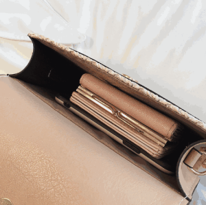 High quality toquilla pu leather messenger bag women shoulder bag straw bag for lady