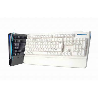 K202 Wired Plunger Gaming Keyboard
