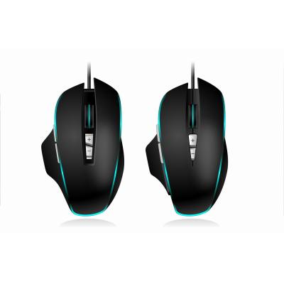 G20W 2.4G Wireless Rechargeable Gaming Mouse