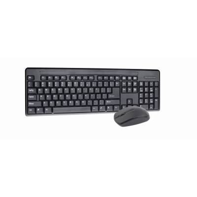 2.4G Wireless Waterproof  Keyboard and Mouse Combo