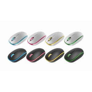 M836  2.4G Wireless Optical Mouse