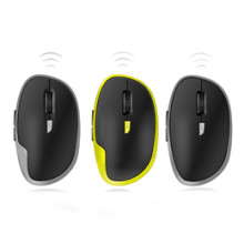Wired & Wireless Mouse