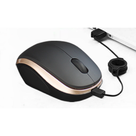 3D Optical Mini Rechargeable  Mouse