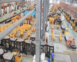 TIANJIN HENGLIDA CONSTRUCTION MACHINERY IMPORT AND EXPORT CO., LTD.