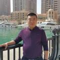 Zhang Xiaobo