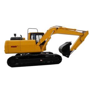 WY150 crawler excavator | 0.52m3 bucket | 14 ton | hydraulic excavator | crawler shovels | hot sale excavator