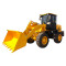 WL836 wheel loader | 1.7m3 bucket | 3 ton rated load | wheel loaders for sale | equipment for sale