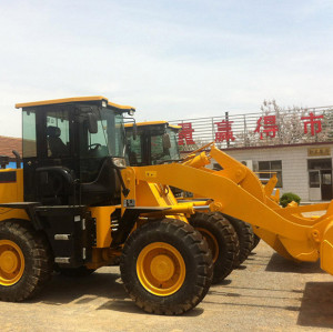 WL836 wheel loader   1.7m3 bucket   3 ton rated load   wheel loaders for sale   equipment for sale