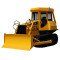 T80 | TS80 crawler bulldozer | mechanical driven | 70kw (95HP) | 1.9m3 / 2.5 m3 blade capacity | 8.6 ton/ 9 ton | bulldozers manufacturers & suppliers