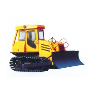 TS80 swamp bulldozer | mechanical driven | 70kw (95HP) | 2.5m3 blade | 9 ton | Crawler Dozers | wetland bulldozer | Construction Equipment