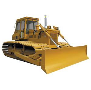 T180S swamp bulldozer | crawler type | mechanical driven | 135kw (180HP) | 4.2m3 blade | 20.3 ton operating weight | komatsu D60PL-8 bulldozer technology