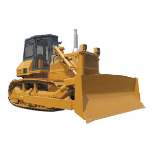 TY180 hydraulic track crawler type bulldozer | 135kw (180HP) | 18.8 ton operating weight |  hot sale TY series hydraulic crawler bulldozer | Komatsu technology bulldozer D65E-8
