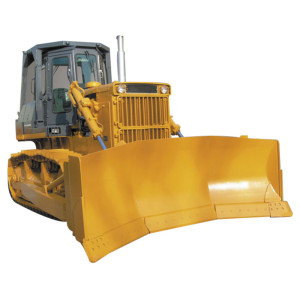 TY220D desert bulldozer | hydraulic driven | track crawler type | 162kw (220HP) | 24.5 ton operating weight |  TY series desert bulldozer, forest bulldozer, swamp bulldozer | D85A Komatsu bulldozer technology