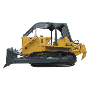 TY220F forest bulldozer | hydraulic driven | track crawler type | 162kw (220HP) | 24.5 ton operating weight |  TY series desert bulldozer, forest bulldozer, swamp bulldozer | D85A Komatsu bulldozer technology