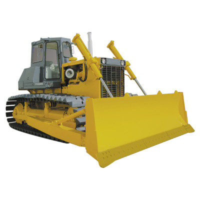 TY220S swamp bulldozer | hydraulic driven | track crawler type | 162kw (220HP) | 25.7 ton operating weight |  TY series desert bulldozer, forest bulldozer, swamp bulldozer | D85A Komatsu bulldozer technology