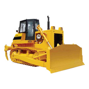 TY230 hydraulic track crawler type bulldozer | 169kw (230HP) | 26.99 ton operating weight |  TY series hydraulic crawler bulldozer | Komatsu technology-HENGLIDA construction & mining equipment