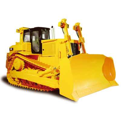 SD8B elevated sprocket hydraulic direct drive energy-saving bulldozer | track crawler type | 235kw (320HP) | 36.8 ton operating weight | hot sale Chinese Cat hydraulic track bulldozer | caterpillar bulldozer technology
