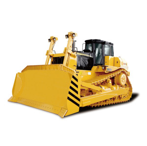 SD9 elevated sprocket hydraulic direct drive energy-saving bulldozer | track crawler type |316kw (430HP) | 44.58 ton operating weight | hot sale Chinese Cat hydraulic track bulldozer | Cat bulldozer technology