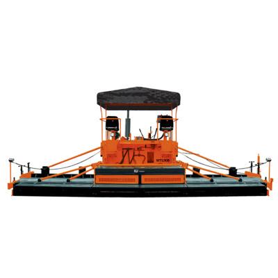 WLT90B track type asphalt paver   mechanical driven   3-9m paving width   Asphalt Pavers & Paving Equipment  asphalt finisher, paver finisher machine , paver finisher , asphalt paver finisher machine
