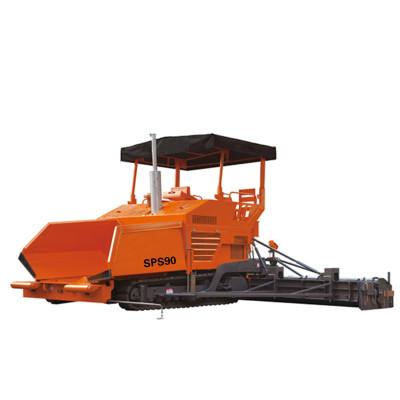 SAP90 track type asphalt paver   hydraulic driven   3-9m paving width   Asphalt Pavers & Paving Equipment  Asphalt Finisher, Asphalt Finisher Suppliers and manufacturer