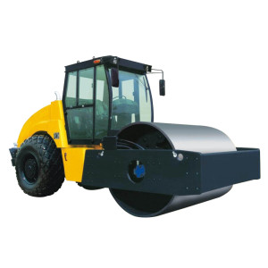 LT212:  mechanical driven 12 ton single drum vibratory road roller ( CE ) | road construction machinery | wholesale suppliers online-HENGLIDA construction machinery