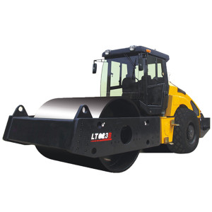 LT618B/LT620B/LT623B:  mechanical driven, 18 ton, 20 ton & 23 ton, single drum vibratory road roller ( CE ) | Compaction Equipment | Road Rollers - Manufacturers, Suppliers & Exporters
