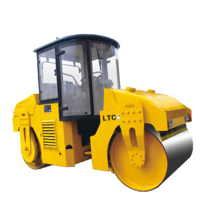 آلات الطريقLTC208/LTC210/LTC212/LTC214