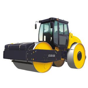 LTJ1821, LTJ2125:  mechanical driven, 18-21 ton, 21-25 ton three drum static road roller ( CE ) | Compaction Equipment | Compacting Roller | China three drum Static Road Roller | supplier: HENGLIDA construction machinery company | www.henglida-china.com