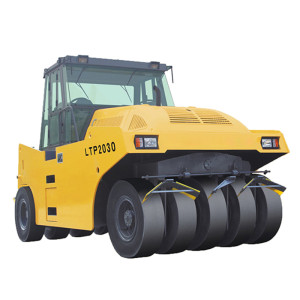 LTP1016 / LTP1826 / LTP2030:  mechanical driven, 10-16 ton, 18-26 ton, 20-30 ton, pneumatic tire road roller ( CE ) | tire roller | Compacting Roller | Static  Roller | Road Rollers - Manufacturers, Suppliers & Exporters | www.henglida-china.com