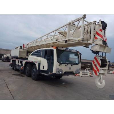 TTCR070G Truck Crane | 70 Ton Heavy Duty Telescopic Boom Hydraulic Truck Crane | Mobile Cranes | Truck Cranes | Boom Truck Cranes